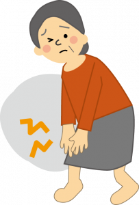 ashi-shibire-woman